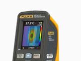 可视红外测温仪VT02